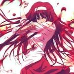 Аватар Девушка в крови (© Ангел), добавлено: 10.08.2009 19:34