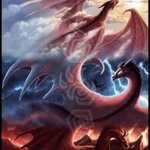 Аватар три дракона три стихии