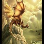 Аватар Дракон приготовился к палёту (© Ангел), добавлено: 13.08.2009 00:08