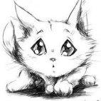 Аватар Карандашный рисунок,котенок (© AlexisDrajv), добавлено: 13.08.2009 09:07