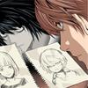 Аватар Death Note (© Kim), добавлено: 13.08.2009 10:46