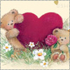 Аватар Мишки с Сердцем (© папайя), добавлено: 14.08.2009 23:23