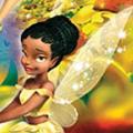 Аватар Диснеевская фея, Disney (© Radieschen), добавлено: 15.08.2009 22:07
