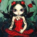 Аватар Девочка с черными крылышками (© Radieschen), добавлено: 15.08.2009 22:13
