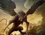 Аватар Крылатый волк-3 (© Anatol), добавлено: 16.08.2009 00:32