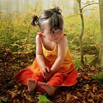Аватар малышка заблудилась (© Ego), добавлено: 16.08.2009 12:08