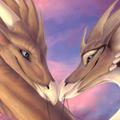 Аватар Драконья любовь