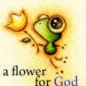 Аватар Рисунок черепахи с цветком в руке (a flower for God) (© morning-coffee), добавлено: 23.08.2009 18:20