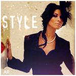 Аватар девушки (Style) (© Сабина), добавлено: 25.08.2009 19:28