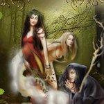 Аватар В логове ведьмы (© Anatol), добавлено: 05.10.2009 18:34