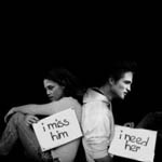 Аватар Bella And Edward New Moon Новолуние (I miss him i need her)