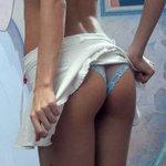 Аватар Женская попка (© Maks), добавлено: 18.10.2009 08:44