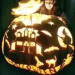 Аватар Хелоуинские тыквы-15 (© Anatol), добавлено: 27.10.2009 16:27