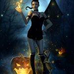 Аватар Ведьмочка-симпотная...