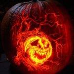 Аватар Хелоуинские тыквы-19