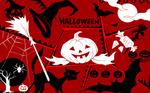 Аватар Halloween - тут всё, полный набор!
