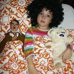 Аватар Девочка с куклами