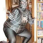 Аватар Тетя паук (© Magbet), добавлено: 13.11.2009 16:21