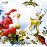 Аватар Дед мороз в лесу (© Ego), добавлено: 23.11.2009 22:58
