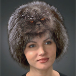 Аватар Моя суровая шапка (© Magbet), добавлено: 25.11.2009 11:51