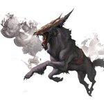 Аватар Волк в облаках (© Anatol), добавлено: 01.12.2009 02:03