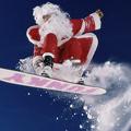 Аватар санта сноубордист (© Radieschen), добавлено: 10.12.2009 11:26