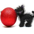 Аватар котеночек и шарик