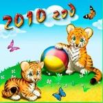 Аватар 2010 год