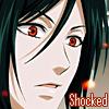 Аватар Sebastian - Shocked (аниме Тёмный дворецкий) (© CC), добавлено: 20.12.2009 16:51