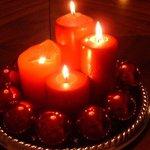 Аватар Рождественские свечи (© Anatol), добавлено: 25.12.2009 00:52