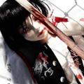 Аватар японская кукла с мечом (© Radieschen), добавлено: 27.12.2009 08:54