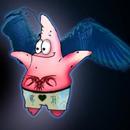 Аватар патрик - ангел