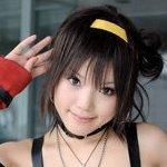 Аватар Косплей по аниме Меланхолия Харухи Судзумии, персонаж Харухи (© Юки-тян), добавлено: 27.12.2009 13:28