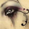 Аватар боль в глазах