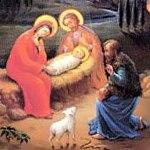 Аватар Рождество Христово (© Юки-тян), добавлено: 02.01.2010 18:06