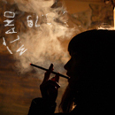 Аватар девушка курит через мундштук (© Radieschen), добавлено: 04.01.2010 16:36