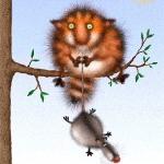 Аватар Мышь отдай!!