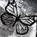 Аватар бабочка на фольге (© Radieschen), добавлено: 07.01.2010 09:12