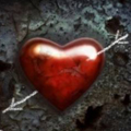 Аватар пронзенное сердце (© Radieschen), добавлено: 10.01.2010 17:26