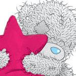 Аватар Мишка с звездой (© Electraa), добавлено: 11.01.2010 20:48