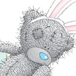 Аватар C заячьими ушами :)