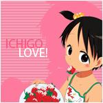Аватар Малышка (Ichigo love!)
