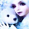 Аватар Кукла и медвежонок