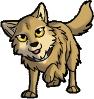 Аватар волчишка