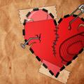 Аватар зашитое сердце с забитыми гвоздями (© Radieschen), добавлено: 18.01.2010 13:20