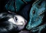 Аватар Мальчик с драконом
