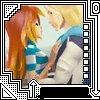 Аватар Блум и Скай 3d