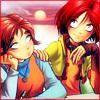 Аватар Ирма и Вилл (© Юки-тян), добавлено: 30.01.2010 10:17