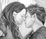Аватар поцелуй (© Electraa), добавлено: 01.02.2010 19:54