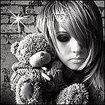 Аватар Девушка с медведем (© Electraa), добавлено: 03.02.2010 17:19